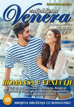 Romani novinarnica vikend ljubavni Bolan povratak